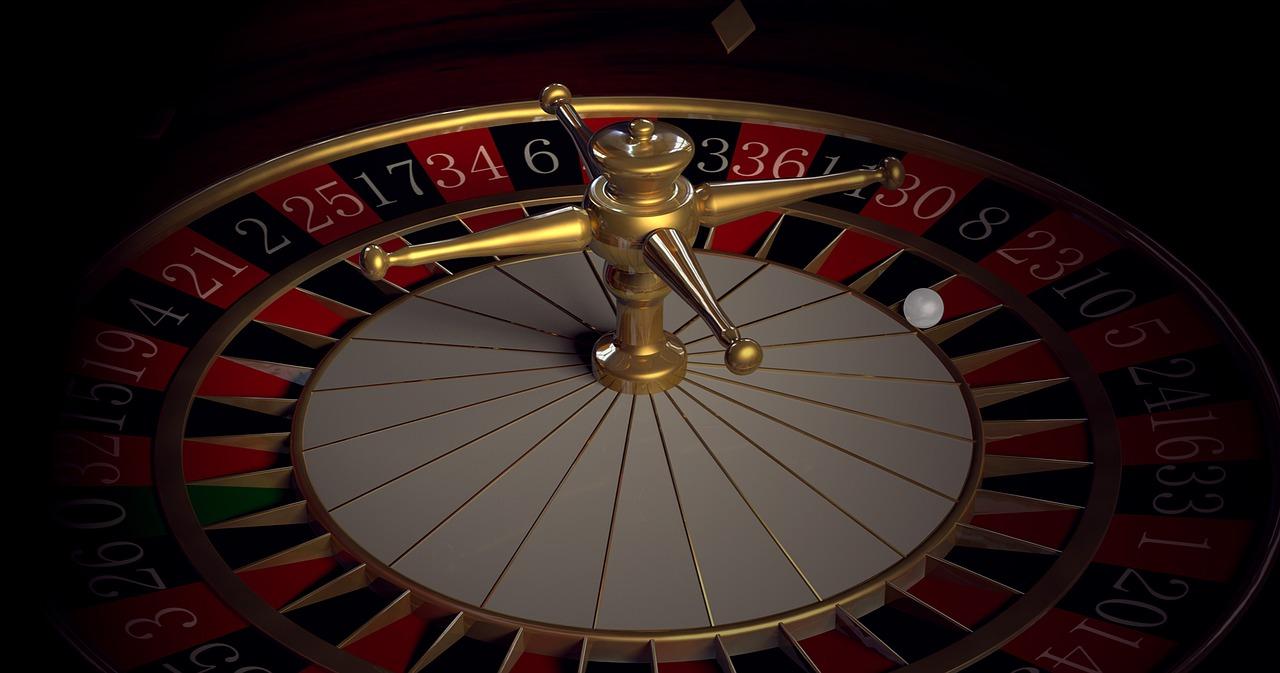 Såhär spelar du Roulette!